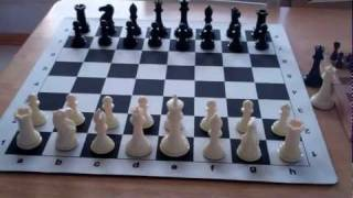 My Thoughts on the Wholesalechess.com Premier Tournament Chess Set.