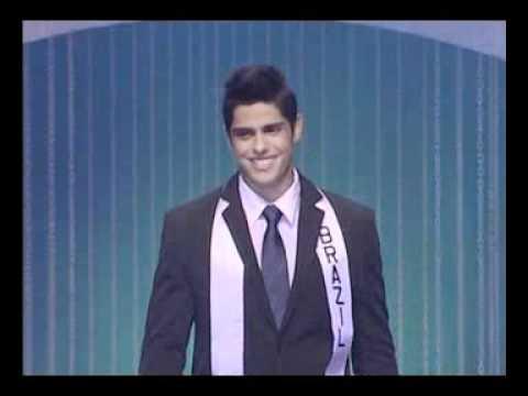 L Men Mister International 2010 Part 16