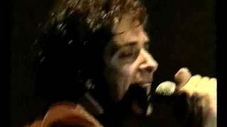 SODA STEREO - De musica ligera en vivo