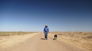 Rural Australia  - Stock Footage from NSW Filming April 2017 - Rural NSW