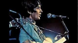 Joan baez - Sweet Sir Galahad - live at Woodstock
