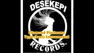 Diamond Platinumz type beat Instrumental