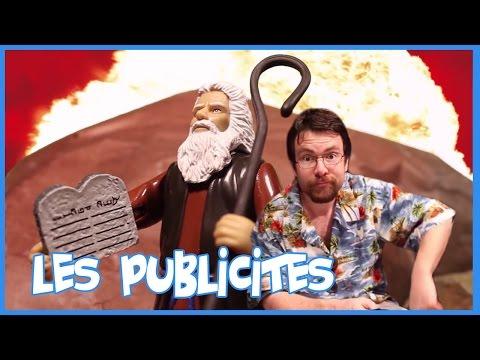 Joueur du Grenier - Hors série - Les publicités