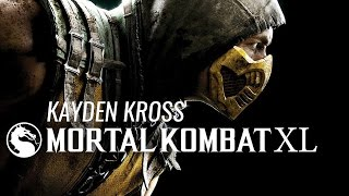 MK XL : Manuel Ferrara vs Kayden Kross