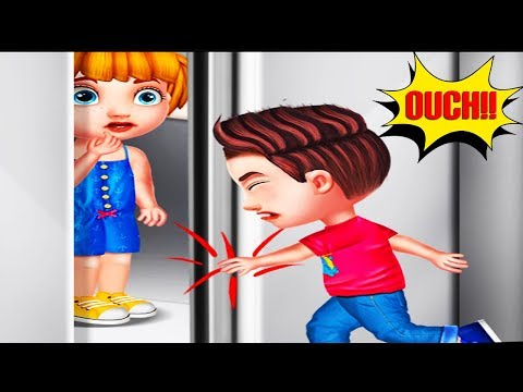 Xxx Mp4 Kids Learn Safety Knowledge Game Lift Safety For Kids Fun Educational Games For Kids Toddlers 3gp Sex