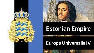 Estonian Empire #32 - Europa Universalis 4, Third Rome