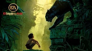 El libro de la selva (2016) - Tráiler IMAX en español (HD)