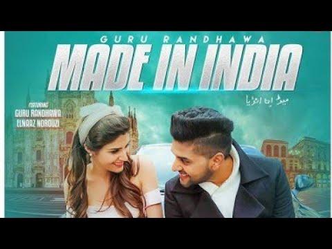 Xxx Mp4 Made In India Lagdi Hai Guru Randhawa By Rk Creation 3gp Sex