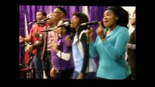 Gift Modise, Mpho Modise & The Family of Worshippers - I decree