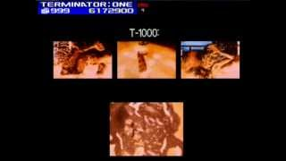 T2: The Arcade Game - Gun Playthrough (3/3)