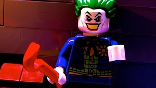 [TRAILER] Lego Batman - Under the Red Hood