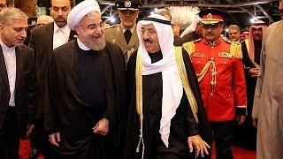 Iran looks to improve ties with Gulf neighbours