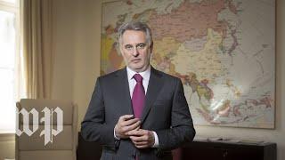 Dmitry Firtash: The Ukrainian gas tycoon linked President Trump's personal lawyer