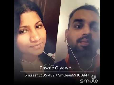 Xxx Mp4 Pawee Giyawe Sasanka Vs Chtu Smule 🇱🇰 3gp Sex