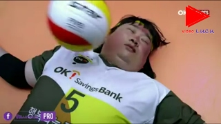 Amazing Volleyball Game from OK sport