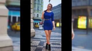 SEXY SUMMER TIGHT SHORT DRESS - Beauty bloggers