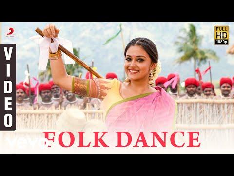Xxx Mp4 Sandakozhi 2 Folk Dance Video Keerthi Suresh Vishal 3gp Sex
