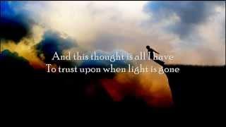 Katatonia - For My Demons (Lyrics)