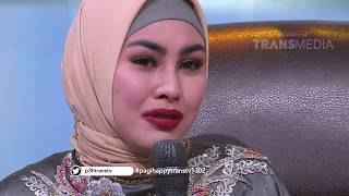 PAGI PAGI PASTI HAPPY- Kartika Putri Berhijab (13/2/18) Part 3