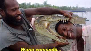 Wuna Epmanda- sharon Geli PNG music