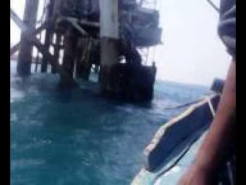 Mancing Mania Laut Patimban MONA STRIKE