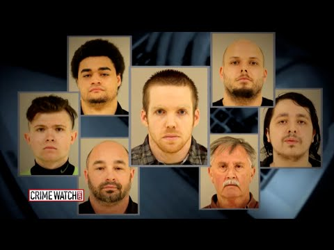 Xxx Mp4 Citizen Sting Michigan Man Targets Online Child Sex Predators Crime Watch Daily 3gp Sex