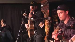 Beartooth - Aggressive Acoustic (Hated & Sick of Me)