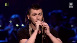 Gala 25-lecia Telewizji Polsat - Kamil Bednarek