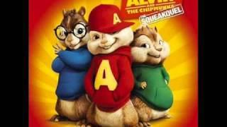 Alvin y las ardillas   my love (westlife)