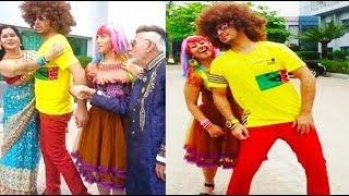 এক হচ্ছেন শাকিব-অপু     Shakib Khan Apu Biswas New Movie News