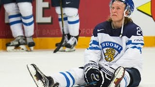 Patrik Laine .. If you hate Him watch the video | You will change your opinion