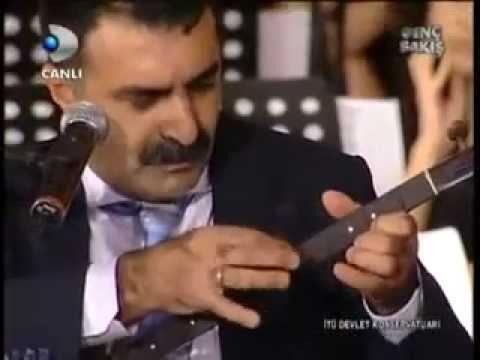 Erdal Erzincan Felek Senin Elinden Muhteşem şelpe performansı