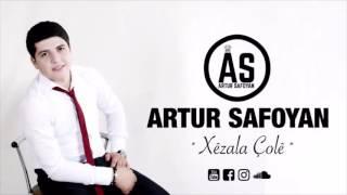 Artur Safoyan - Potpori - 2016 New Audio - Full HD