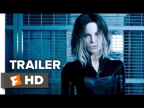 Underworld: Blood Wars Official Trailer -