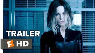 "Underworld: Blood Wars Official Trailer - ""Blood"" (2017) - Kate Beckinsale Movie"