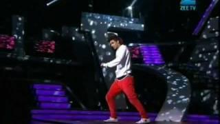 croc roaz  Dance India Dance Season 3 12th Feb 2012.mp4
