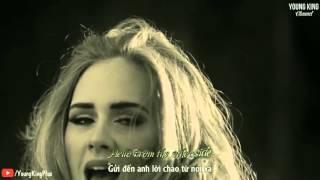 Lyrics+Vietsub Hello   Adele