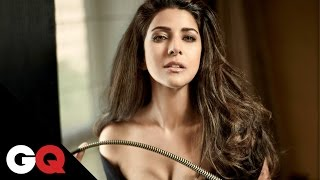 How Do You Like Your Nimrat? | Cover Star Shoots | GQ India
