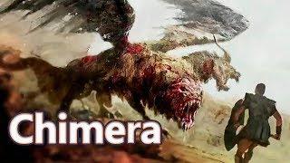 Chimera: The Evil Monster of Greek Mythology - Mythological Bestiary #02 - See U in History