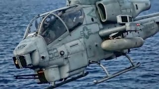 Marine Expeditionary Unit/Aircraft • Aviation Combat Element