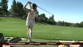 11-year-old Lucy Li is youngest qualifier for the U.S. Open