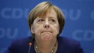 ألمانيا: ميركل مستاءة بعد فشلها في تشكيل تحالف حكومي