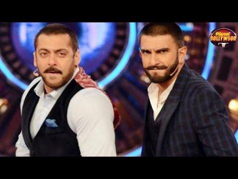 Why Did Ranveer Say No To Salman Khan's DaBangg Tour ? | Bollywood News
