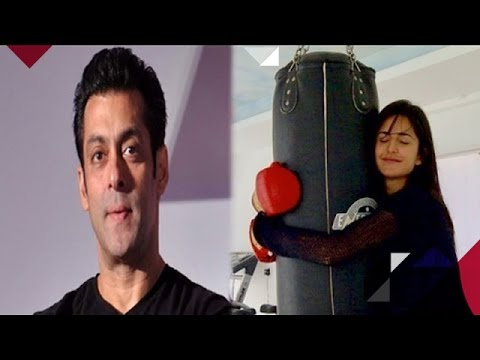 Salman In Legal Trouble Again | Katrina Hits The Gym To Get Over Her Breakup