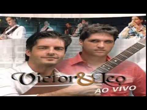 Victor e Leo 2006 CD Completo