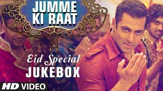 Eid Mubarak Songs Video JUKEBOX | Jumme Ki Raat, Aaj Ki Party | T-Series