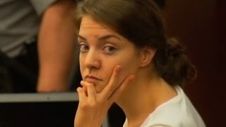 Shayna Hubers Murder Trial, Freddie Gray Death + Alzheimer's Sexual Abuse Case