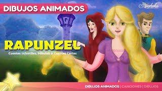 Rapunzel cuento para niños | Cuentos Infantiles en Español