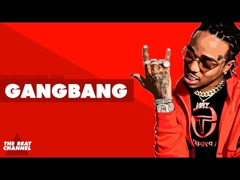 Xxx Mp4 GANGBANG Dark Trap Beat Instrumental 2017 Hard Rap 808 Hiphop Freestyle Trap Type Beat Free DL 3gp Sex