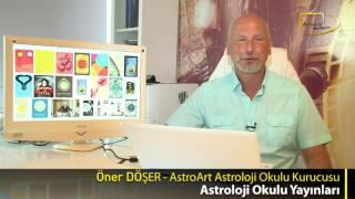 Astroloji Okulu Yayınları